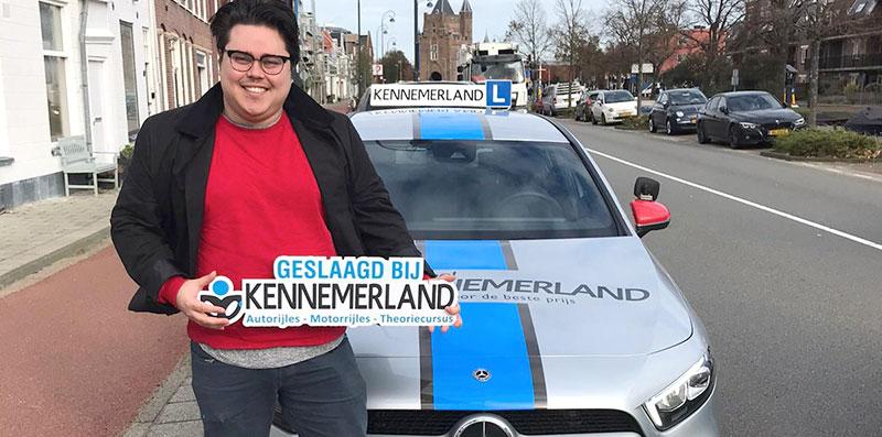 Spoedcursus rijbewijs Haarlem
